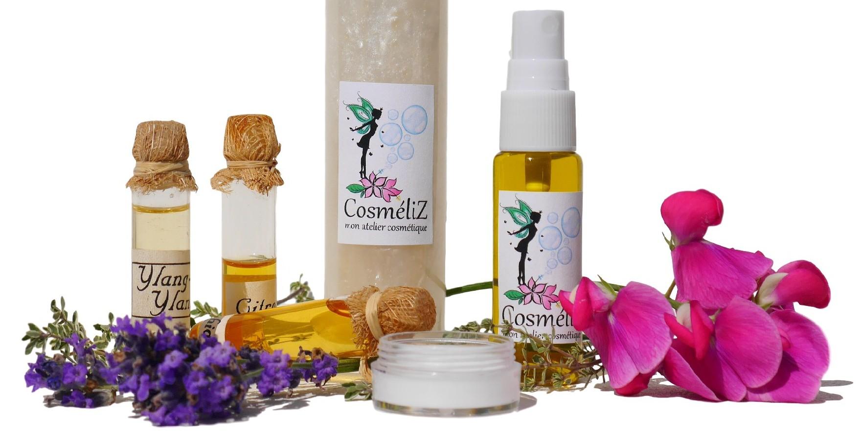 huile vegetale ou essentielle